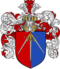 The Norton Family Crest