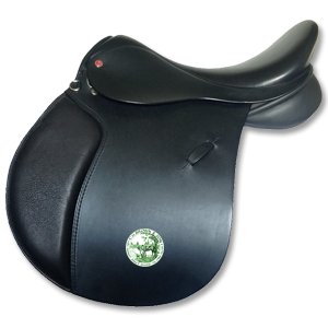 The Farringtons horse saddle range from Saddle Doctors Oxford
